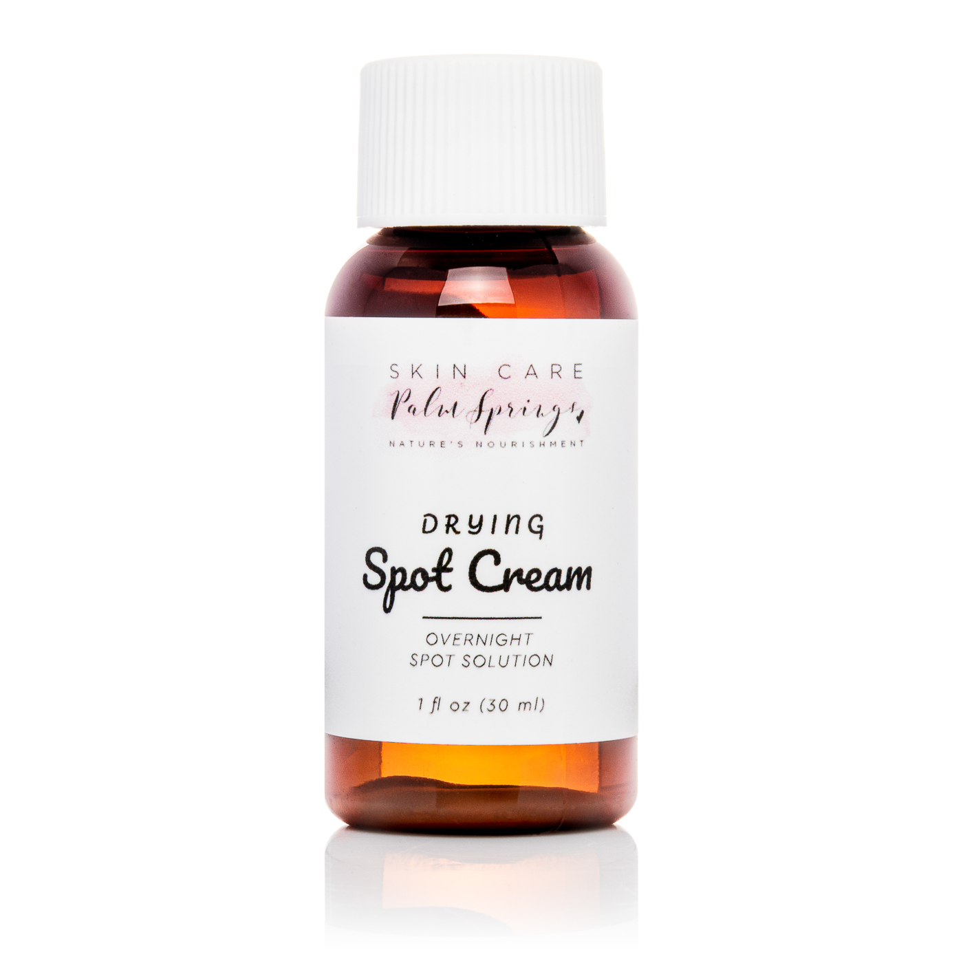 Drying Spot Cream